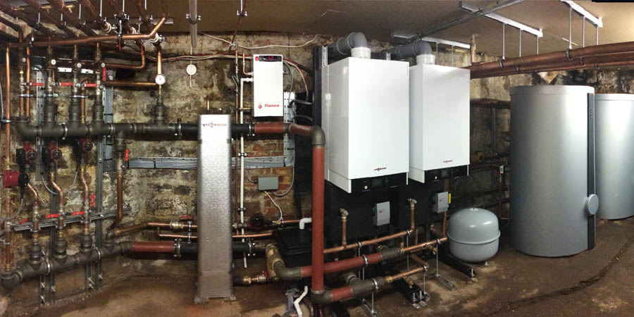 Three Tips to Ensure Safe Commercial Boiler Rental