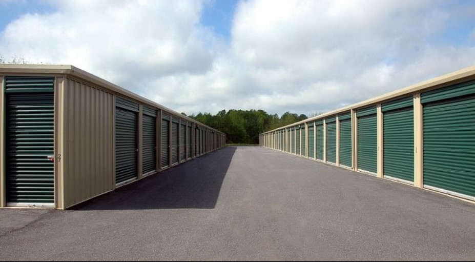 4 Great Reasons To Use Self-Storage Units